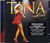 Tina Live (CD+DVD)
