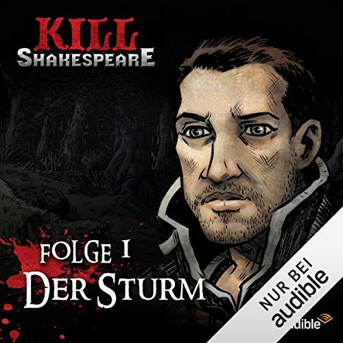 Der Sturm: Kill Shakespeare 1 -