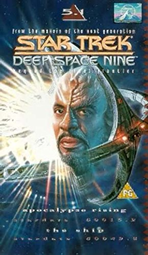 Star Trek - Deep Space Nine 50