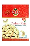 #10: VLC Cashews Dry Roasted Salted Pepper Flavoured 80gms