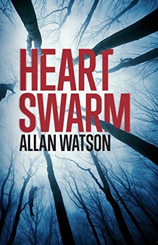 Heart Swarm by [Watson, Allan]