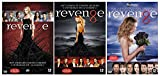 Revenge Staffeln 1-3