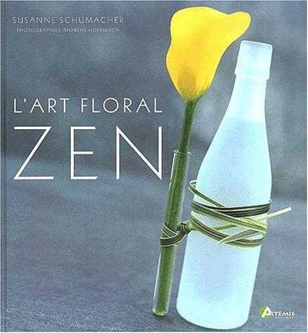 L'art floral zen par Susanne Schumacher
