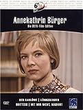 Annekathrin Bürger - Die DEFA Film-Edition [4 DVDs]