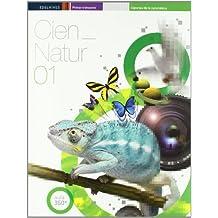 Ciencias de la Naturaleza 1º ESO (Aula 360º)