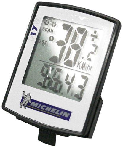 Michelin Compteur 17 fonctions sans fil