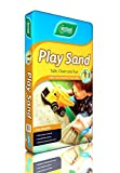 20kg Westland Play Sand für Kinder spielen Bereiche und Sandkasten feine Sand