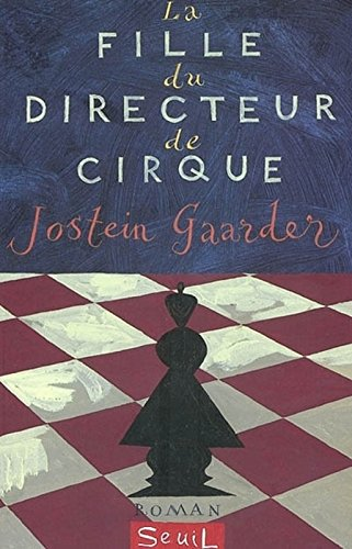 La Fille du directeur de cirque