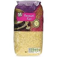 Morrisons Basmati Rice, 1kg