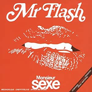 monsieur sexe