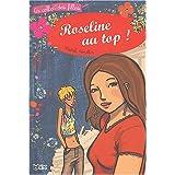 La collec' des filles : Roseline au top ! - Dès 9 ans
