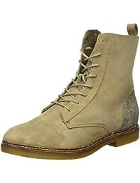 s.Oliver Damen 25216 Combat Boots