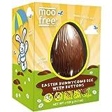 MOO gratuito huevo de Pascua y botones 120g