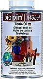 0,5L Biopin Teaköl
