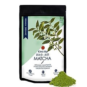 Kimino-Japanese-Organic-Matcha-Green-Tea-Powder-50g