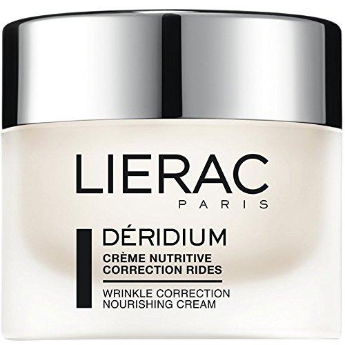 Lierac Deridium Creme Nutritive 50 ml Reichhaltige Anti-Falten Creme