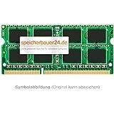 2GB RAM & Arbeitsspeicher Upgrade » Acer Aspire One D270 Netbook Notebook » 204pin SO-DIMM DDR3 » DDR3 1066 MHz, PC3-8500