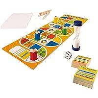 Mattel CCD81 - Pictionary, juego de mesa