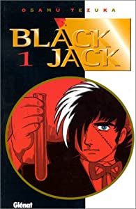 Black Jack Edition simple Tome 1