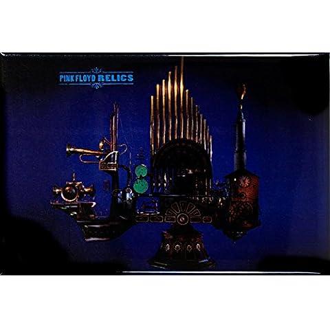 Pink Floyd Relics–Imán