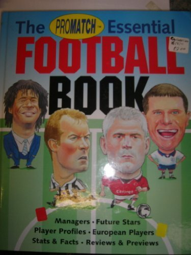 Promatch Football Book