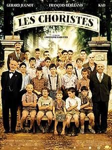 Les Choristes [VHS]