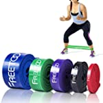 [Resistance Band] FREETOO® Fitnes...