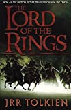The Lord of the Rings trilogy - one volume paperback (movie cover)