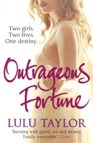 Outrageous Fortune Cover Image