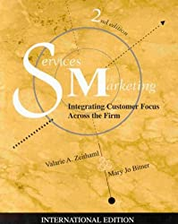 Services Marketing (McGraw-Hill International Editions Series)