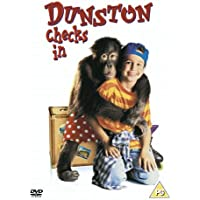 Dunston Checks In - Dvd