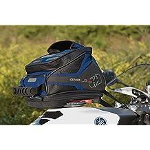 Oxford moto motocicleta bolsa de depósito de q4r