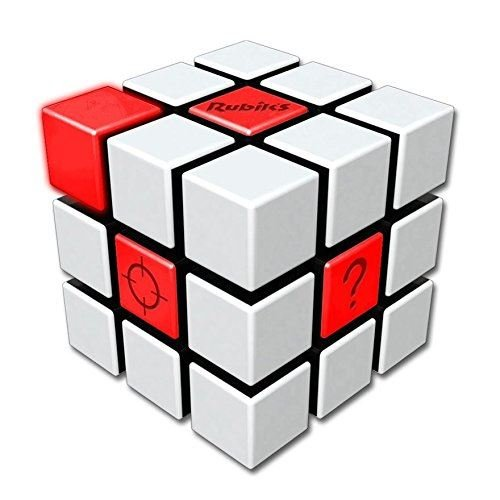 Preisvergleich Produktbild Rubik's Spark 3x3 Rubik's Cube Play 6 Different Games Brand New in Box