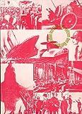 Wir setzen den Betrachter mitten ins Bild. Futurismus 1909 - 1917 Städtische Kunsthalle Düsseldorf, 15. März - 28. April 1974. Malerei, Skulptur, Zeichnungen, Musik, Architektur, Fotodynamik, Film, Bühne.