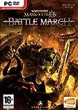Warhammer: Battle March (PC DVD) [Edizione: Regno Unito]