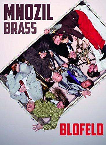 Mnozil Brass - Blofeld Preisvergleich