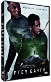 After Earth by Jaden Smith