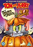 Tom And Jerry: Tricks And Treats [Edizione: Regno Unito] [Edizione: Regno Unito]
