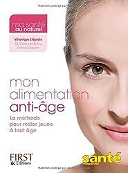 MON ALIMENTATION ANTI-AGE