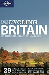 Lonely Planet Cycling Britain (Travel Guide) by Lonely Planet (2009-07-01)