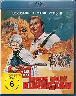 DURCHS WILDE KURDISTAN (Karl May)