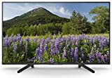 Sony Bravia 123.2 cm (49 Inches) 4K UHD LED Smart TV KD-49X7002F (Black) (2018 model)