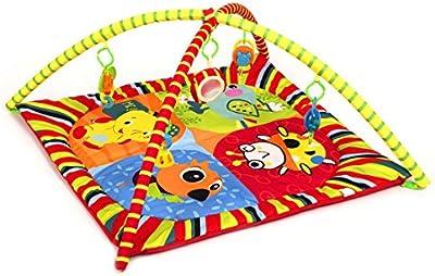 Colcha De Cuna Área De Actividades Arco De Actividades Esterilla De Juego Colcha Para Bebé manta