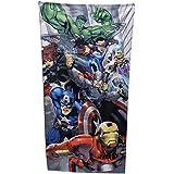 Avengers Toalla Playa 45037-a