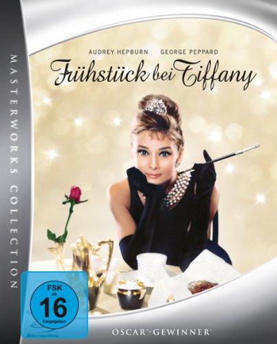 Frühstück bei Tiffany - The Masterworks Collection [Blu-ray] Preisvergleich
