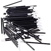 Sungpunet100pcs lápiz labial desechable brillo labial lápiz labial brillante herramienta de maquillaje