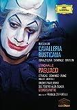 Mascagni, Pietro - Cavalleria Rusticana & Ruggero Leoncavallo - I Pagliacci