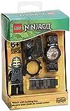 Lego Armbanduhr ninjago kendo cole
