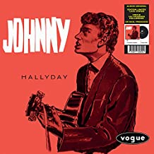 Johnny Hallyday - L'album Hollandais