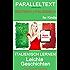 Italienisch Lernen - Paralleltext - Leichte Geschichten (Deutsch - Italienisch) Bilingual